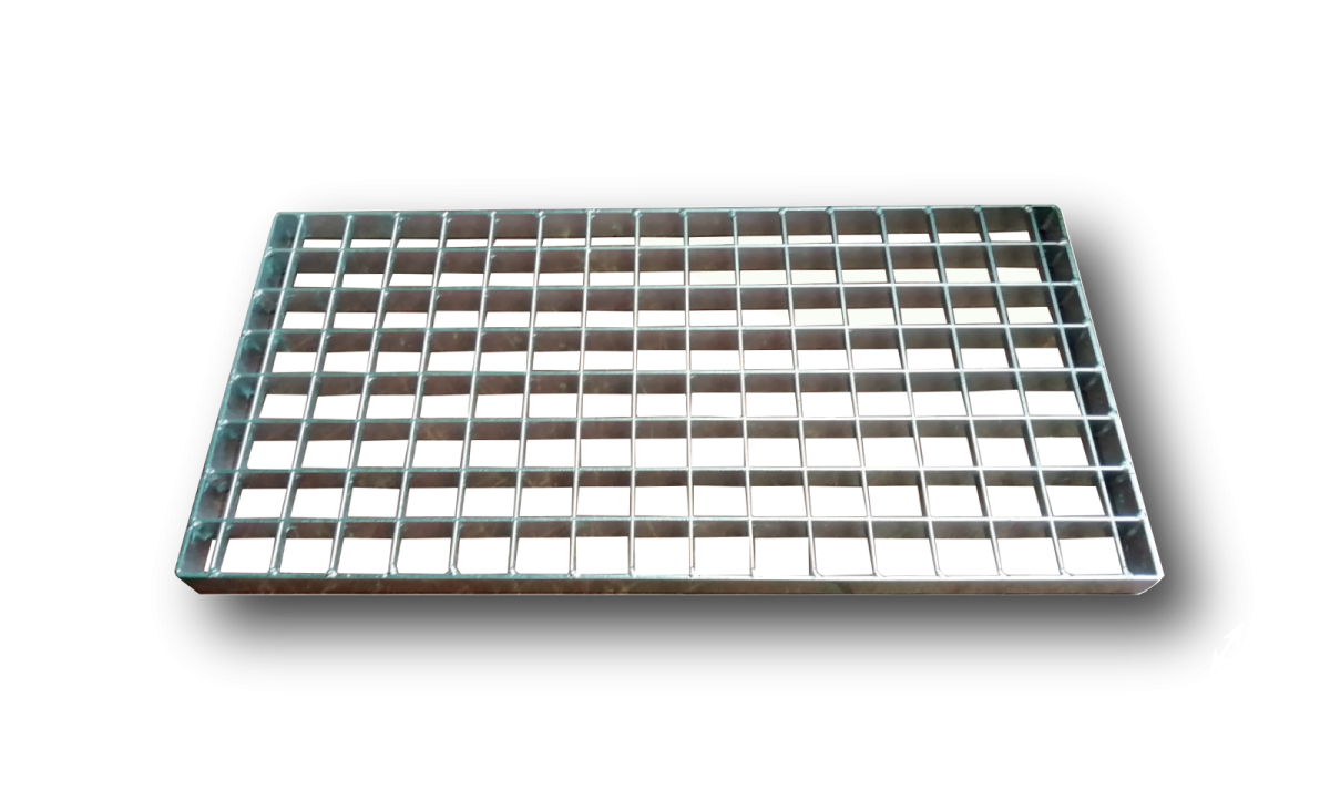 CLEANLINESS GRATING